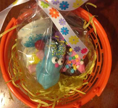 Easter Basket Treats